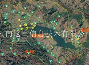 自然保护区——核心 实验 缓冲区_水印