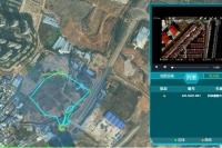 无人机实时监测管理